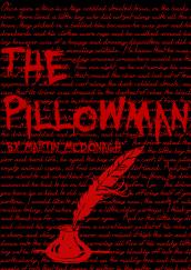 The Pillowman - March 2016